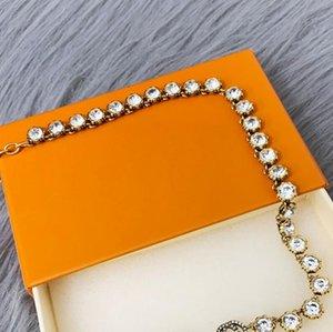 스탬프 새로운 흰색 다이아몬드 나비 귀걸이 높은 버전 팔찌 목걸이 귀 보석 파티 액세서리와 함께 레트로 숙녀