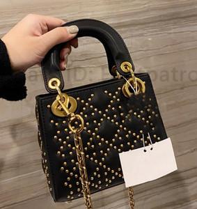 Top Quality Best 2021 Best Lussurys Designer Fashion Crossbody Bag Crossbody Borse Borse Borse Delle Donne Borse da donna Borse a tracolla Borse Pochette