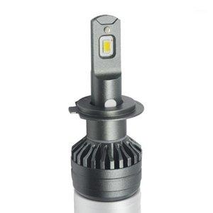 1set*factory supply 6000K 36W 8000LM auto car V70 three color led headlight H4 9005 90061