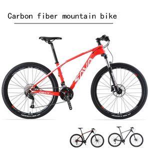 سافا الدراجة الجبلية الطريق دراجة decca 2.0 الرجال والنساء هو 27 سرعة الألفية أنو سرعة متعددة Decca Cross Country Racing Bikes