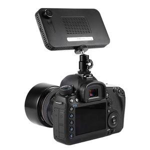 Ordro Lampe LED High Power dimmbare Video Flash Fill Licht für ORDRO Kamera AC3 AC5 für Kamera-Handy