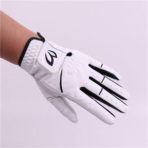 New Mestre Coelho Edição Golf Glove Outdoor Sports Golf Practice MBE Glove Left Hand For Man Mulheres 201020