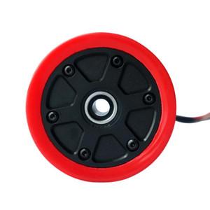 75mm 전기 스케이트 보드 모터 스케이트 보드 모터 DIY 전기 롱 보드 허브