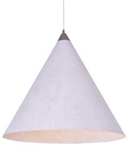 Moderna a sospensione in alluminio Apparecchio con paralume Per Diningroom Cafe Bar Restaurant Nordic Cono lampada a sospensione Lampadario