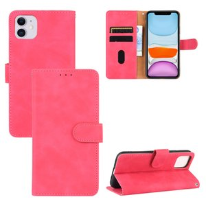 Wallet Flip Case for iphone 12 11 pro Max XR XS Max 8 8plus 7 6S plus SE 2020 PU Magnetic Leather Cover