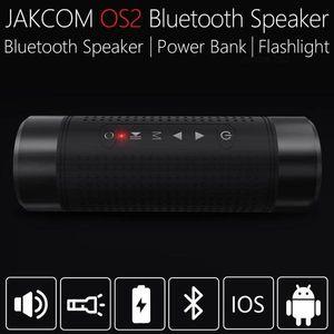 JAKCOM OS2 Haut-parleur extérieur sans fil Vente chaude en Haut-parleurs extérieurs comme juke-box Bocinas téléphone
