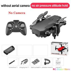RC Drone UAV 4K HD с камерой Mini 606 Remote Control Вертолет Вертолет Одно ключ Возврат WiFi Складной Quadcopter Toy Assot