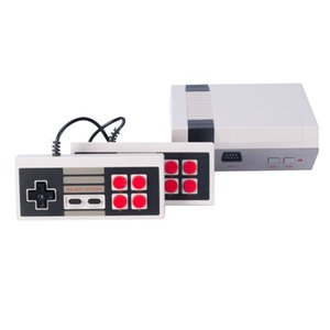 NES MINI Game Anniversary Edition Built-in 620 Ciassic Game Retro Nostalgic Game Console 500 in One 620 in One Handle