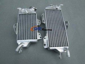 radiador de aluminio para el KX 125 KX125 1990 1991 90 91 (PAR) g4UF #