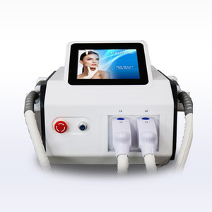 portable newest ipl 3 in 1 facial therapy body hair removal fast ship for distributor ipl pigmentation removal machine