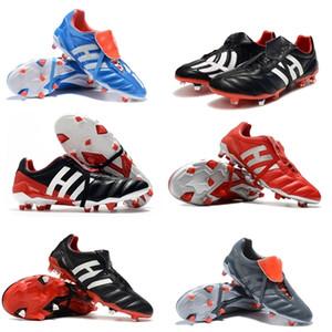 الحيوانات المفترسة الحيوانات المفترسة 20+ Mutator هوس FG الأزياء المعذب الرجال أحذية كرة القدم الانتقام الشمبانيا 6.0 في الهواء الطلق لكرة القدم المرابط الحجم 6،5 حتي 11