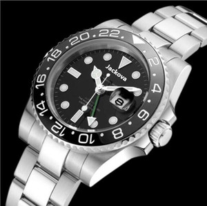 men automatic mechanical watches with original gift box classic 316L full stainless steel 5 ATM waterproof sapphire famous designer watch