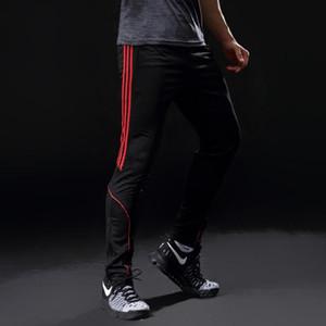 Spring Jogging Running Pants Slim Jersey Football Sport Pants Soccer Training Tracksuit Sport Trousers Leg Pant Joggers