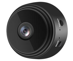 HD infrarrojos Aerial DV Spy Video CAM WIFI IP Inalámbrico Seguridad Cámaras ocultas Indoor A9 1080P Vigilancia Video Visión de la Visión Videocámara