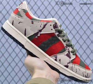 Sneakers krueger 5 shoes size us 45 sb fashion mens men white trainers dunks scarpe with box girls freddy low women 35 casual Dunk eur 11