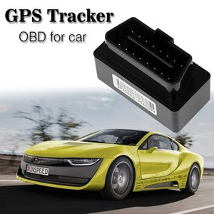TooGee TR09 OBD GSM Car GPS Tracker GPS Position Tracking Locator Real Time Tracking Geo -Fence Over speed Alarm