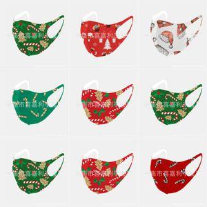 Designerface lavável # 264123143666 máscara natal com carbono Natal anti pm2.5 máscaras de poluição filtros de algodão máscara dustcloth boca bncu