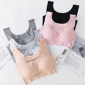 Women's sports bra high intensity breathing high breathing Sleep Bra no trace shock shirt Yoga underwear 2020 NEW