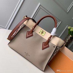 2020 NEW3 Классический M53823 size30.5..24.5..14cm моды рюкзак женщина мужчины лучше Ladies плеча сумки essenger Crossbody Free Shiping