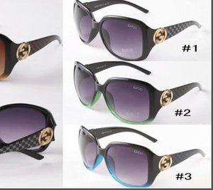 3163 Qualitäts-klassische Sonnenbrille der Frauen der Männer Sonnenbrillen