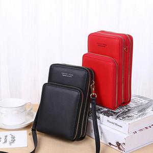 BolsosSac Drop Shipping Colorful Cellphone Bag Fashion Daily Use Card Holder Small Summer Shoulder Bag for Women handbags Design