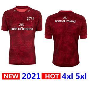 International League shirt 2021 MUNSTER home away Rugby JERSEY Muenster City Super Rugby Jerseys League shirt s-5xl