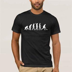 Unihockey-Evolution Hiphop Frühling Fun Neue Mode-Rundhalsausschnitt Neuheit Printed Anlarach Hoodie Designer-T-Shirts Sweatshirt