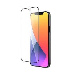 iPhone 12 Pro Max mini Transparent HD Tempered Protective Film for Apple Iphone 11 Pro Max Explosion-proof Anti-fingerprint