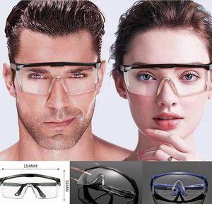 مكافحة الضباب الغبار uv- حماية النظارات مكافحة البقع نظارات واقية طول الساق قابل للتعديل لركوب الدراجات اليومي مواقع العمل دراجة نارية