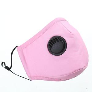 Maske Koruyucu Kullanımlık Maskeleri Yüz Yetişkin Pamuk DHE502 Toz Geçirmez Sis Anti Unisex PM2. Pm2.5 pikj