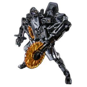 BMB LS04 LS04 Red SpiderTransformation Anime Film action figure della serie Figma deformabili Robot OP Commander Oversize Giocattoli