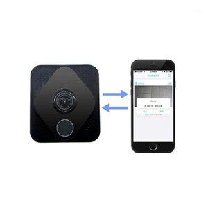 720P اللاسلكية WiFi Intercom Video Boorbell1