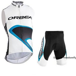 2020 Hottest New Orbea Hottest Mens Ropa Ciclismo Cycling Sleeveless Jersey Mtb Bike Shorts Clothing Bicycle Clothes Rider \&#039 ;S U