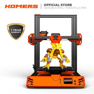 Homer'in Odysseus / TEVO Pro 2020 En Yeni 3D Printer en uygun 3D Printer DIY Setleri