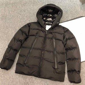 ganso dos homens revestimento do inverno Parka Homens Mulheres clássico Casual Baixo Coats Mens Stylist Outdoor Quente revestimento de alta qualidade New Inverno de Down