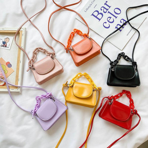 Kids Mini Purses and Handbags 2020 Cute Crossbody Bags for Baby Girls Small Party Coin Purse Kid Wallet Hand Bags Tote Gift1