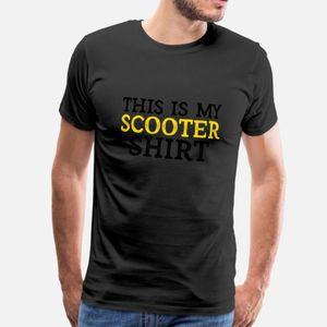 Regalo T shirt scooter shirt Roller Tricks Tempo libero oversize Slim Fit Tuta Felpa con cappuccio