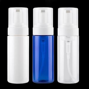 100 ml 150 ml Plastik Köpük Pompası Şişeleri Konteynerler Seyahat Boş Mousse Sabun Köpük Dispenseri Replasman Köpük Dispenseri Şişeler 0098Pack