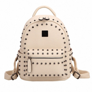 YILUNXI Womens Fold Backpack Bags For Women Easy To Match Womens Bag Solid Color Female Bag Stylish Backpack Good Bags Laptop Rucksack EL8O#