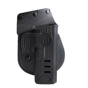 유니버설 플라스틱 홀스터 G17, G19, G45, G22, G23, G31, G32, G34