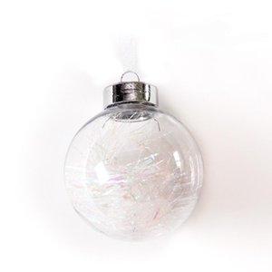 Christmas Xmas Tree Ball Home Decor Hanging Ornament 2020 Christmas Tree Ornaments Christmas Hanging Pendant Navidad Noel 2021 jllRbw