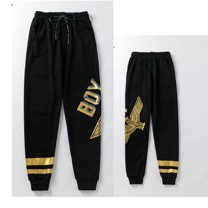 nuova Mens Stylist pista mutanda casuale delle donne di stile Camouflage Pantaloni Pantaloni Pantaloni sportivi Cargo Pant pantaloni elastico in vita Harem Men