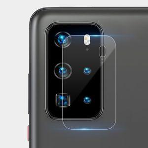 Kameraobjektivglas für Huawei P40 PRONE P30 Lite P20 Back Camera Galss Film für Huawei Nova 7 Nova8 SE Objektivschutzfolie