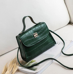 B01 2021 High quality handbag women messenger bag shoulder bag evening bag leather material unisex design style wholesale