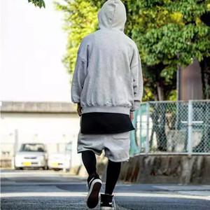 2020 new Hoodies Sweatshirts fog loose Hoodies essentials hip hop cotton Sweatshirts S-3XL