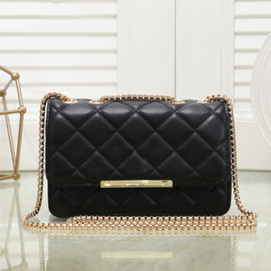 Designer-new high quality designer brand leather handbag patent leather handbags shoulder women totes crossbody Lady hand bag