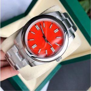 Top Best Sellers Classic Atmosphere 316L Steel Steel de acero de gama alta de alta gama Moda de lujo de moda diseñador simple WaterProof Men's Watch