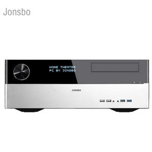 Jonsbo G3 HTPC chassis horizontal computer ATX chassis HTPC living room computer cases