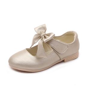 Robe COZULMA Printemps filles Princesse enfants Casual Chaussures enfants Chaussures plates en cuir