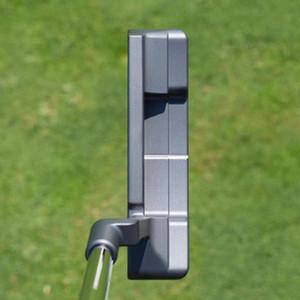 многие виды бренд гольф-клубы клюшек Putter с Headcover OEM гольф-клубов